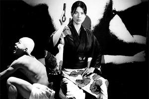 Yumeji Directed By Seijun Suzuki